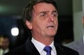 Bolsonaro polemiza com fala sobre deportação de brasileiros