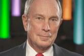 Bloomberg diz que votaria contra Trump se fosse senador