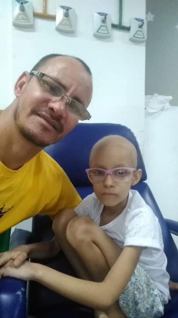 Foto31 Daiana Brasileirinha perde a luta contra a leucemia em NY