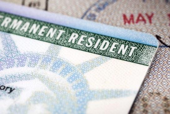 Erros cometidos por imigrantes podem causar a perda do green card
