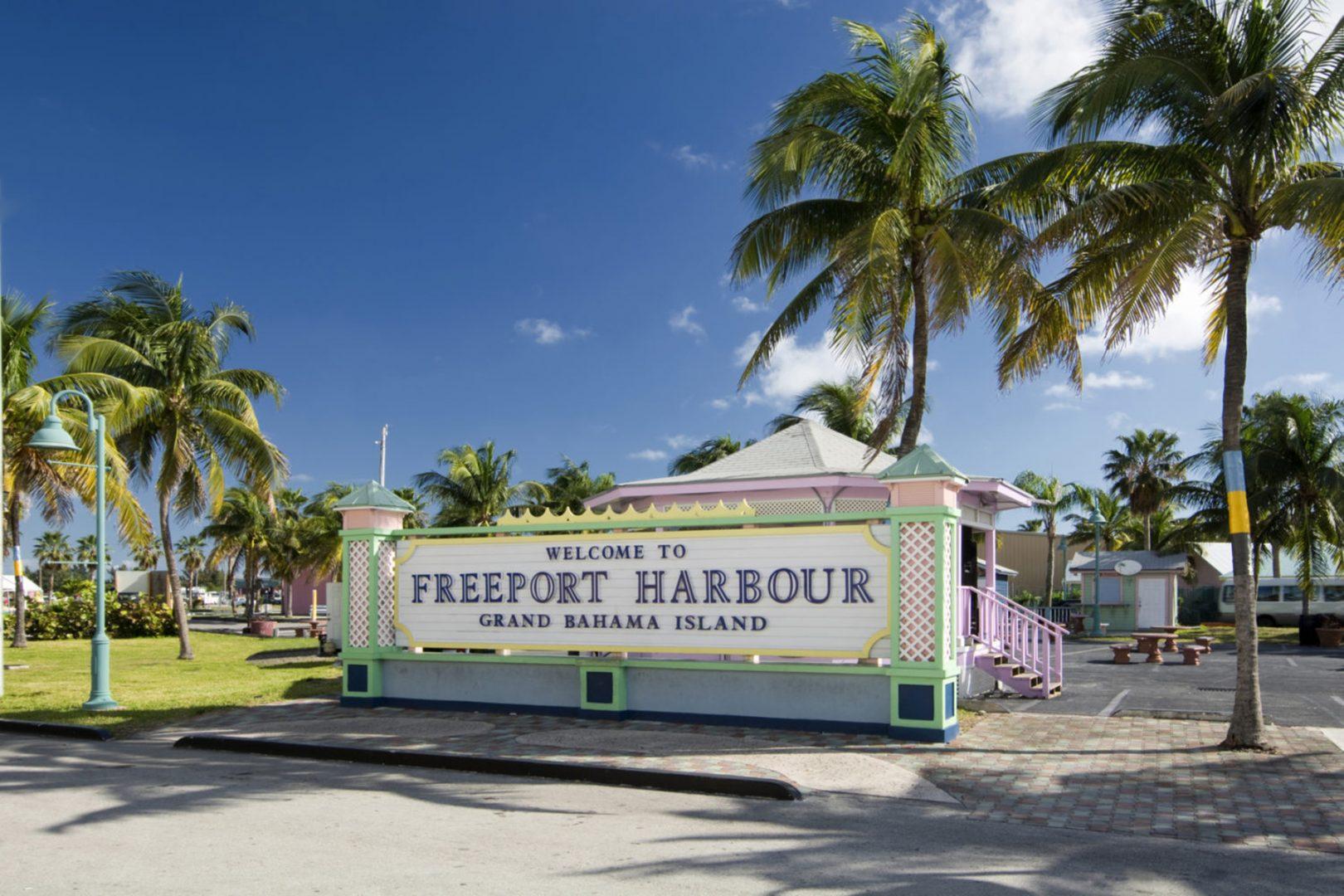 Foto4 Freeport Bahamas Embaixada do Brasil em Nassau alerta para imigração clandestina via Bahamas