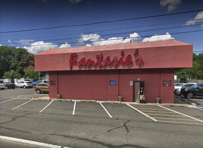 """Foto6 Fantasies Bar de go go é multado em US$ 300 mil por """"indecência"""" em NJ"""