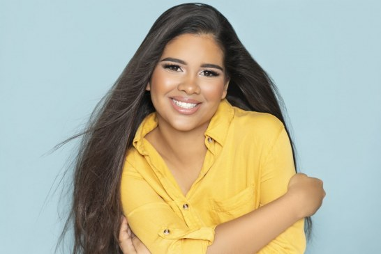 Filha de brasileira é escolhida para cantar no Carnegie Hall e Áustria