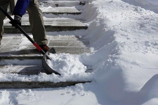 """New Jersey tem """"escassez"""" de neve em janeiro"""