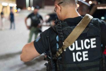 Brasileira acusa policiais de Newark de denunciá-la ao ICE