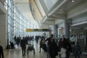 Senadores exigem triagem no Aeroporto de Newark contra vírus fatal