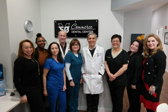 Consultório oferece alta tecnologia aos brasileiros em Newark (NJ)