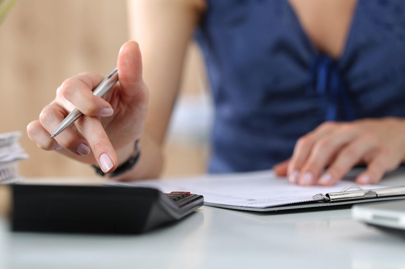 calculadora O que é saber viver financeiramente?