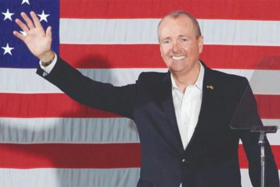 NJ: Murphy decidirá futuro do anonimato de ganhadores na loteria