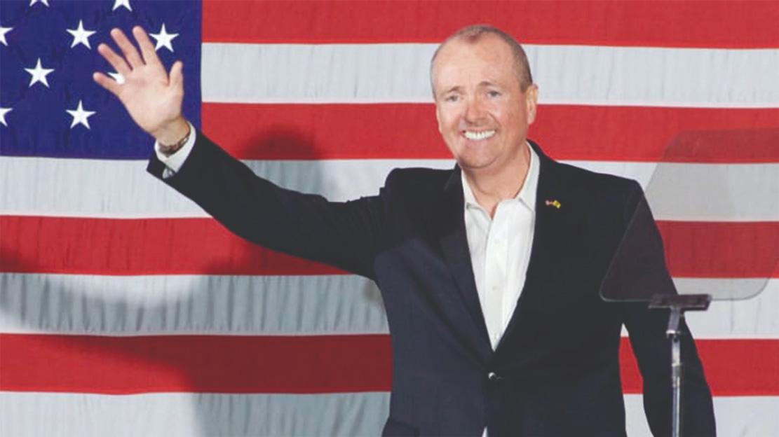 murphi NJ: Murphy decidirá futuro do anonimato de ganhadores na loteria