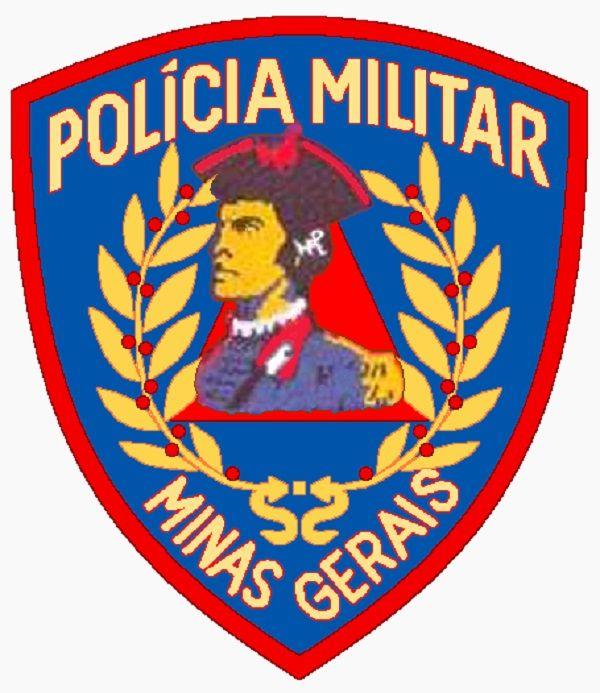 pm Polícia mineira