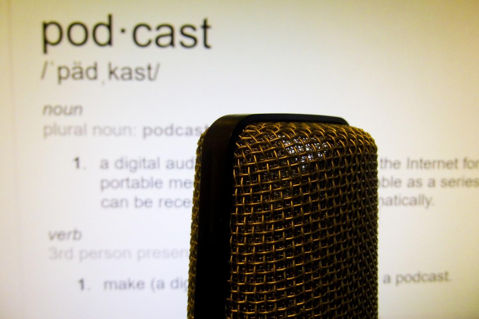podcast microphone 1458764347DK7 Meu querido Podcast