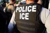 NJ: Brasileiro procurado por assassinato é preso em batida do ICE