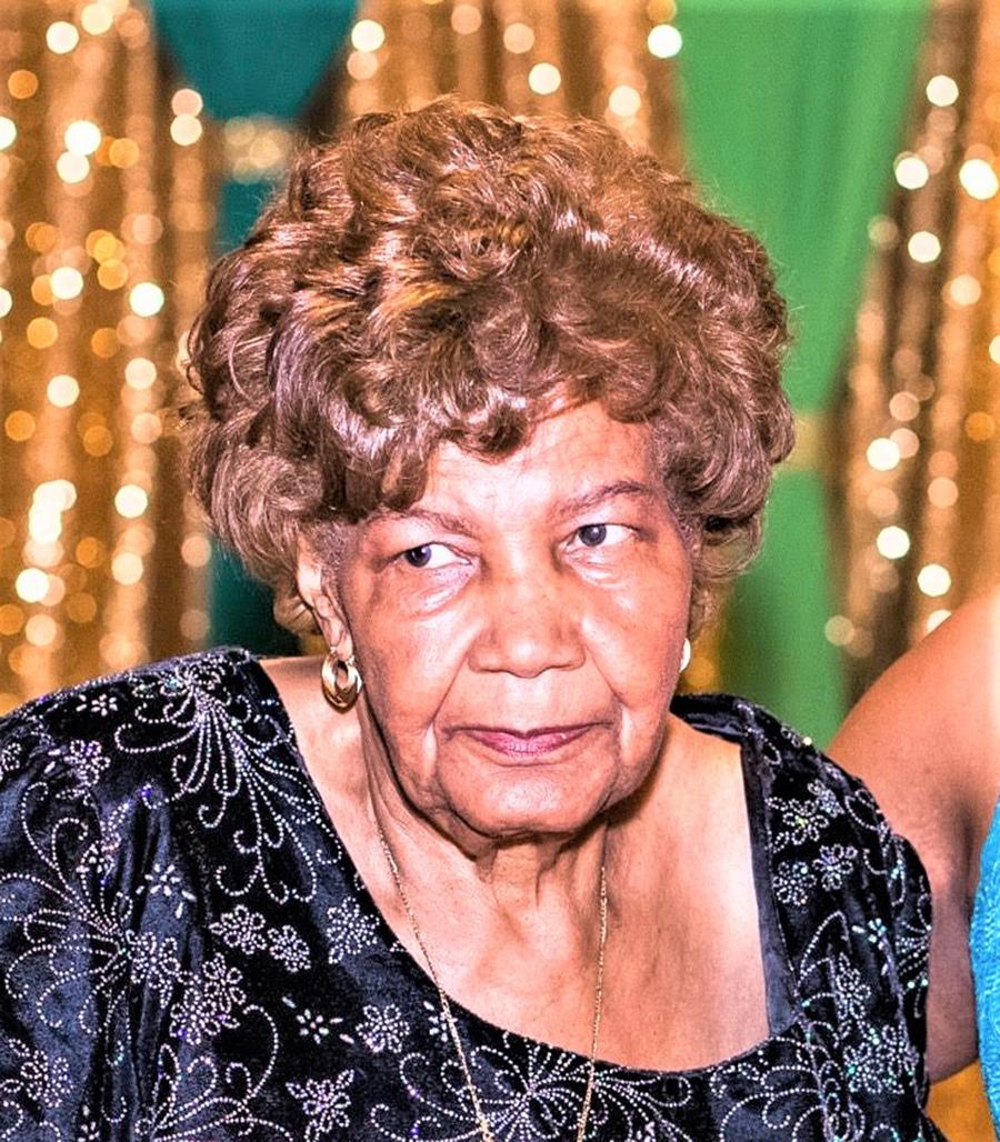 Foto13 Sebastiana Rosa Cunha Comunidade brasileira perde pioneira em Everett (MA)