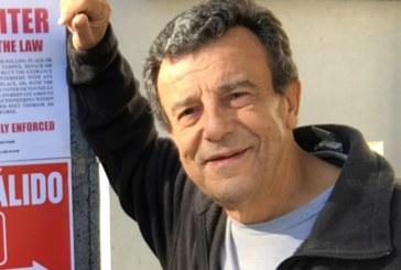 Brasileiro é vítima de AVC e será velado em Harrison (NJ)