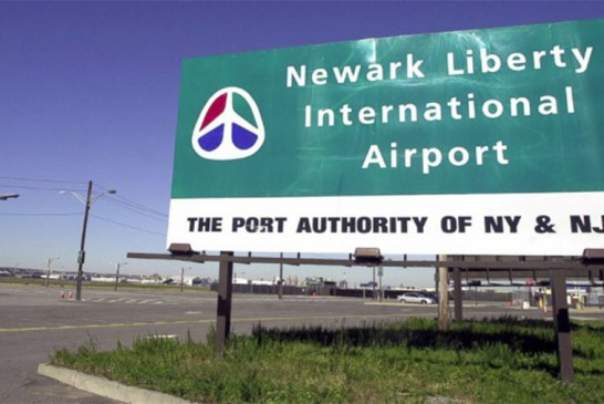 Coronavírus: Passageira do Aeroporto de Newark é posta de quarentena