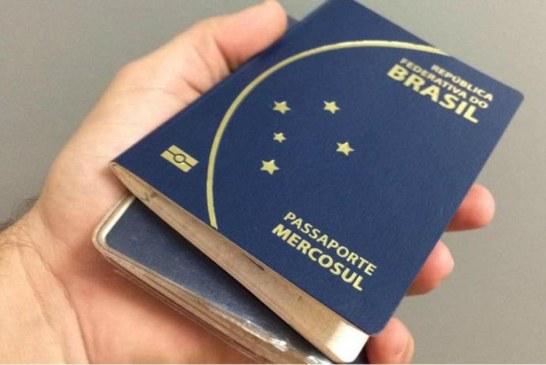 Número de vistos negados pelos EUA a brasileiros cresce 45% em 1 ano
