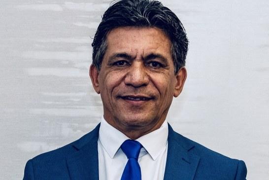 Urbano Santos deixa EUA para concorrer a prefeito em GV
