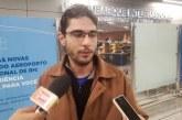 """""""Não volto nem se o Trump me buscar"""", desabafa brasileiro deportado"""