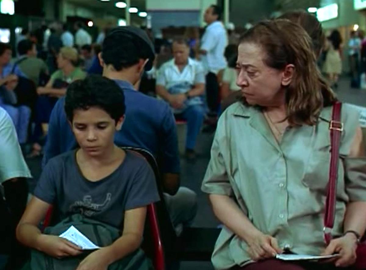 Foto27 Filme Central do Brasil  Grupo Mulher Brasileira realiza 4ª Mostra DigaAí de Cinema