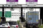 Proposto aumento do pedágio na Turnpike e Garden State Parkway