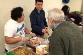 """Ativistas se mobilizam para a reforma da """"Don Bosco Soup Kitchen"""""""