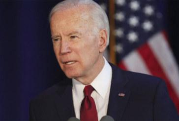 "Deportar 3 milhões de imigrantes foi um ""grande erro"", lamenta Biden"