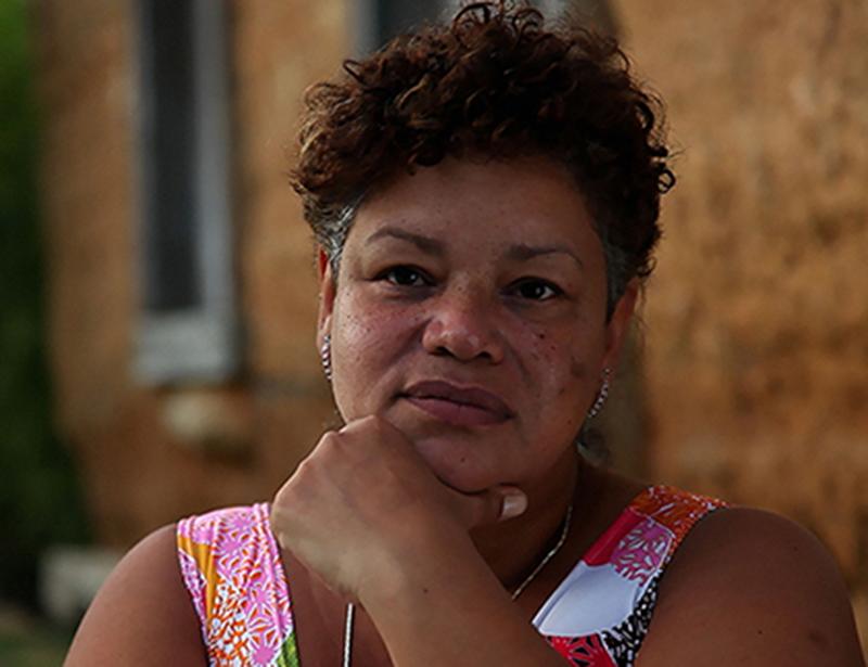 "Foto8 Gilda Brasileiro  Filme ""Gilda Brasileiro"" encerrará temporada do AfroPop"