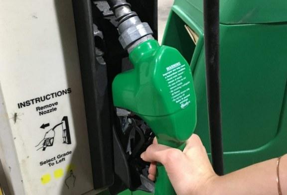Coronavírus faz preço da gasolina cair em NJ