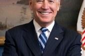 Biden angariou US$ 33 milhões em campanhas em março