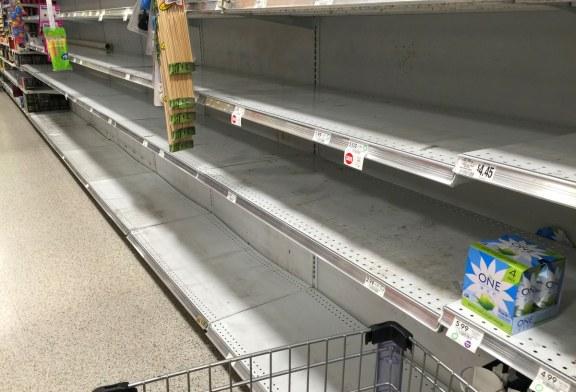 Coronavírus: Consumidores denunciam preços abusivos de produtos