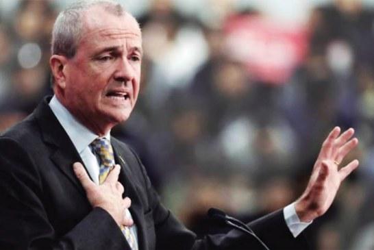 Coronavírus: governador declara estado de emergência em New Jersey
