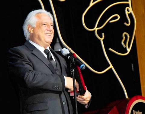 Press Award 2010