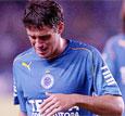 Revoltado, cruzeirense Fabrício critica árbitro