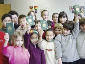 Consulado: Garanta a nacionalidade brasileira dos seus filhos