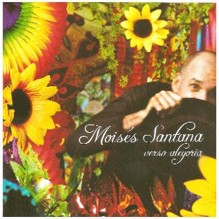 O realismo musical de Moisés Santana