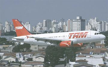 TAM inicia vôos entre São Paulo e Orlando