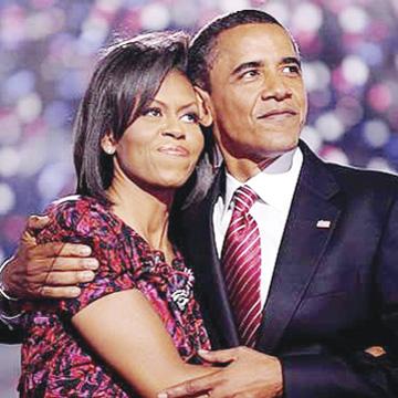 Obama vence é o primeiro presidente negro eleito nos EUA
