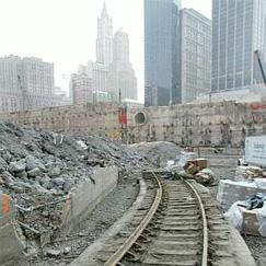 Aumento do custo do túnel que ligará NJ  NY gera polêmica