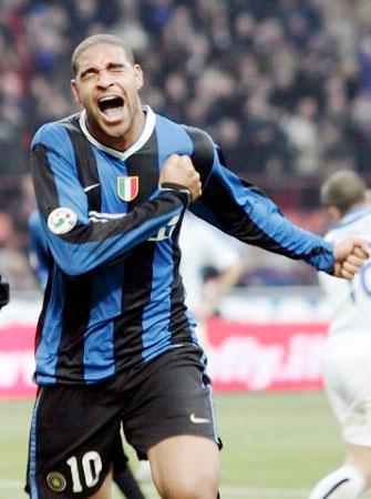 Adriano abre o jogo