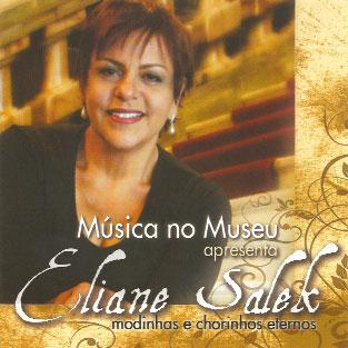 Presente musical afetivo nos vem por Eliane Salek