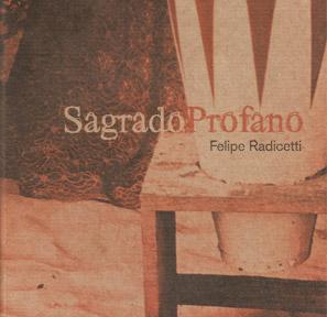 O sincretismo da fantasia musical de Felipe Radicetti