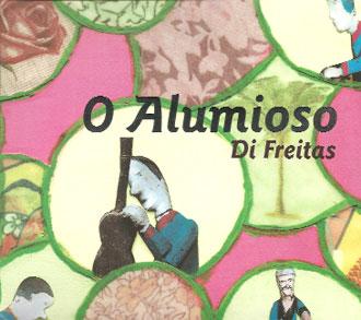 As cordas encantadas de Di Freitas