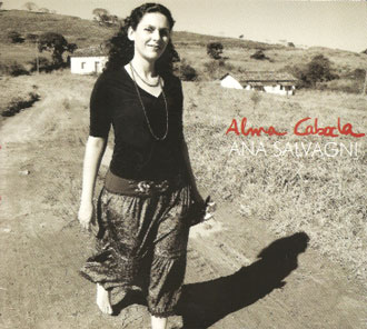 A alma brasileira de Hekel Tavares, na voz de Ana Salvagni