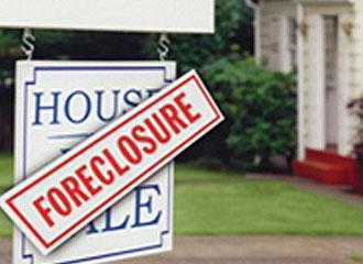 """Economistas prevêem nova onda de """"foreclosures"""" nos EUA"""