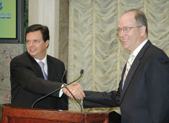 TV Globo Internacional oficializa parceria com Time Warner Cable