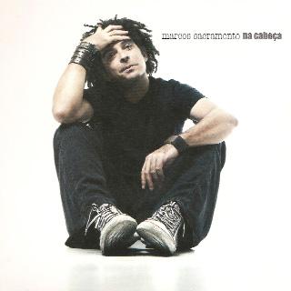 Em seu novo CD, Marcos Sacramento reafirma ser um grande intérprete