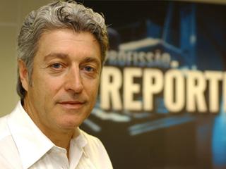 Jornalista Caco Barcellos será homenageado pela ABI-Inter nos Estados Unidos