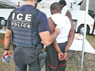 Relatório: Agentes de imigração negligenciam informantes nos EUA