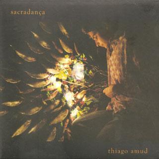Na música de Thiago Amud, o assombro tem lugar garantido